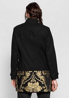 sheego Style Krátká bunda ve vzhledu 2-v-1