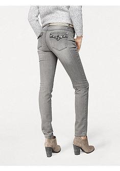 Úzké džíny