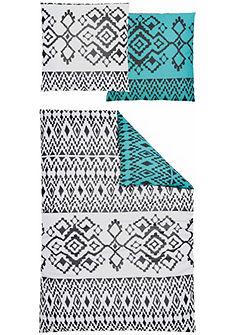 WendeLožní prádlo , my home Selection, »Harli«, s cik-cak vzorem