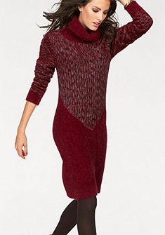 Aniston Pletené šaty