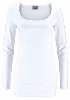 Vero Moda Tričko s dlouhým rukávem »MAXI«