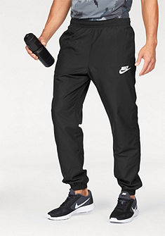 Nike Sportswear funkčné nohavice »NSW PANT CUFF WOVEN SEASON«