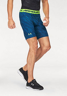Under Armour® funkční šortky »UA HEATGEAR ARMOUR PRINTED COMPRESSION SHORT«