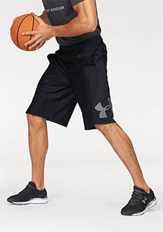 Under Armour® Bermudas »MO MONEY rövidnadrág«