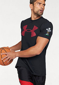 Under Armour® Tričko »GRAPHIC TEE«