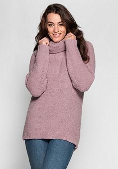 sheego Casual Komfortní pulovr