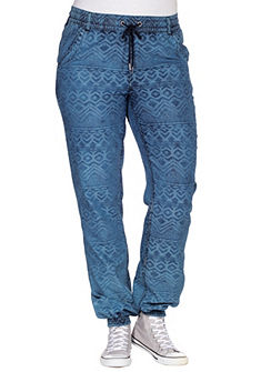 sheego Trend Kalhoty