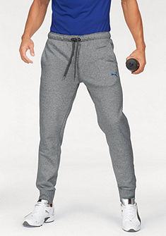 Puma kalhoty na běhání »Sports Logo Pants«