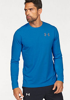 Under Armour® triko s dlouhým rukávem »UA VERTICAL WORDMARK LONGSLEEVE TEE«