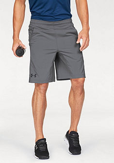 Under Armour® rövidnadrág »HIIT WOVEN SHORT«