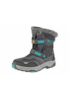 Jack Wolfskin zimní obuv »Girls Snow Flake Texapore«