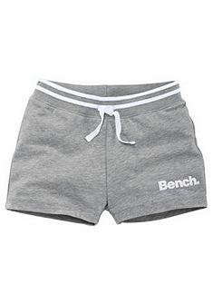 Bench Bavlnené šortky