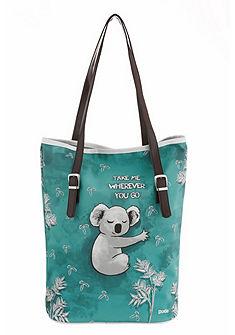 DOGO shopper táska»Koala Hug«