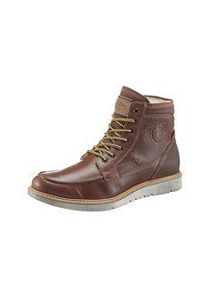s.Oliver RED LABEL Zimní vysoká obuv