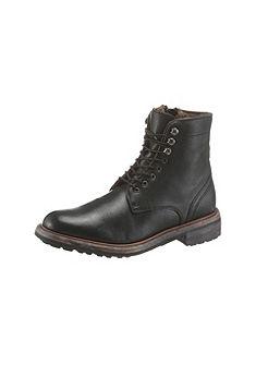 GORDON & BROS Šněrovací boty vysoké »Nimo Nico«