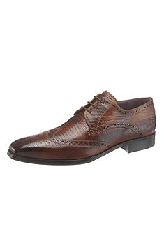 Melvin & Hamilton šnurovacie topánky »Lance 2«