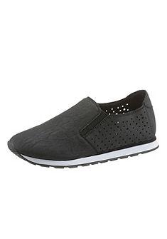 CITY WALK Nazouvací obuv