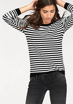 Cross Jeans® pletený sveter