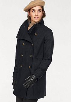Bruno Banani dvouřadý kabát