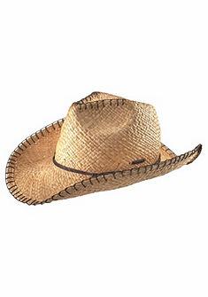 Seeberger Slamený klobúk