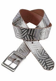 J. Jayz Kožený pásek