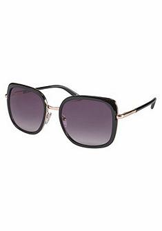 catwalk Eyewear Sluneční brýle »mix materiálu«