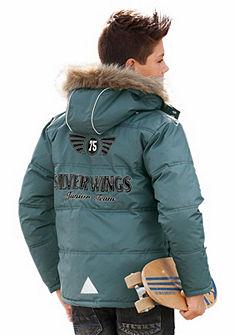 CFL Zimní bunda