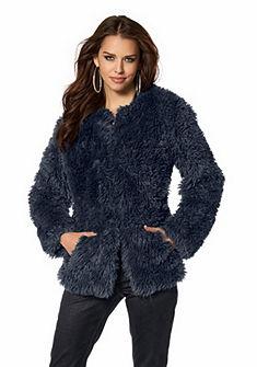 Laura Scott Műszőrme kabát