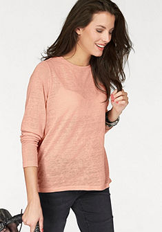 Aniston Pletený pulovr