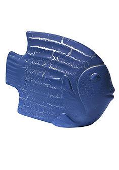 heine home Dekorácia ryba sLED osvetlením