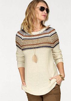 Tamaris Pletený pulovr