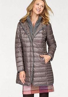 Corley steppelt kabát