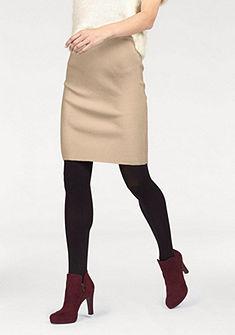 Tamaris Pletená sukně