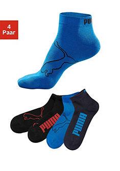 Puma Krátké ponožky (4 páry)