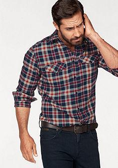 Wrangler Flanelová košile