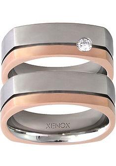 XENOX Partnerský prsten »X2243, X2244«