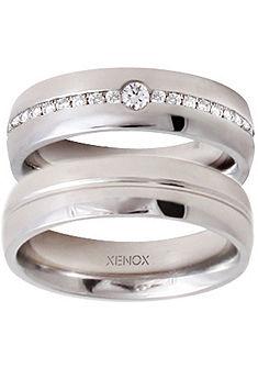 XENOX Partnerský prsten »X2422, X2423«