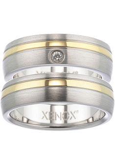 XENOX Partnerský prsten »X1681, X1682«