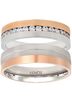 XENOX Partnerský prsten »X2245, X2246«