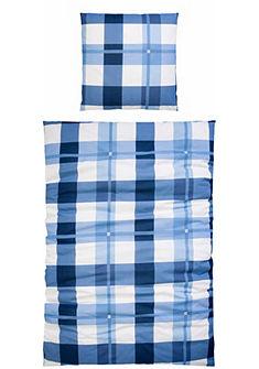 Ložní prádlo , my home, »Snamo«, v károvaném designu