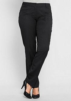 sheego Class szűk szárú sztreccs nadrág