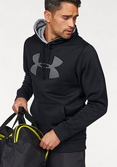 Under Armour® Mikina s kapucňou