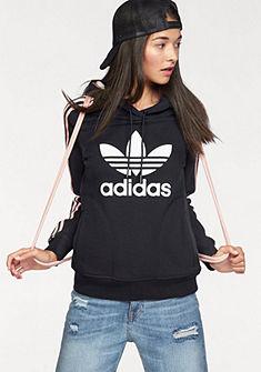 adidas Originals kapucnis hosszú ujjú póló »SLIM HOODIE«