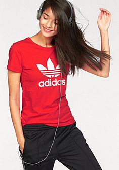 adidas Originals Tričko »TREFOIL TEE«