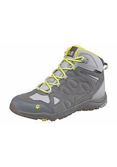 Jack Wolfskin Turistická obuv »Rocksand Texapore Mid W«