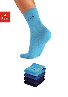 Pánske ponožky 4ks