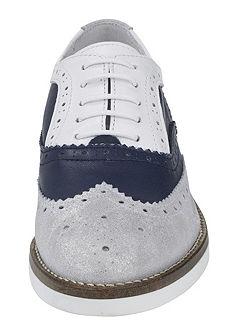 heine Šněrovací boty