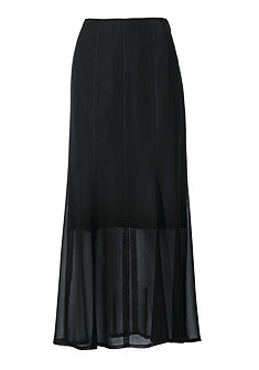 PATRIZIA DINI by heine Šifónová sukně