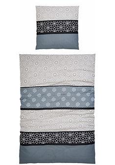 Ložní prádlo , my home Selection, »Sanny«, s jemnými vzory