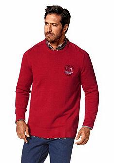 Man's World kereknyakú pulóver